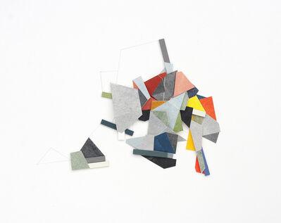 Sarah Bridgland, 'Construction 12', 2015