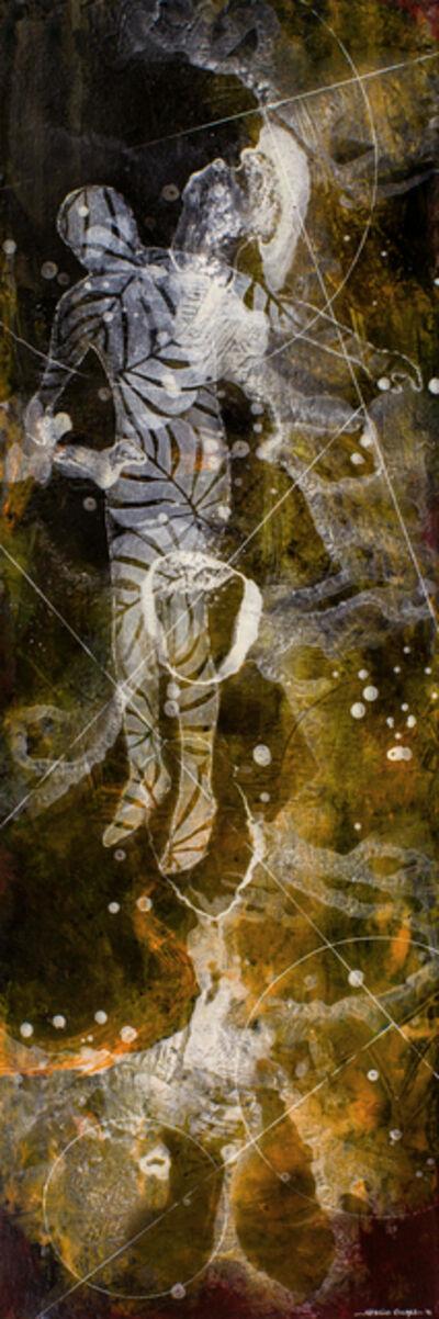 Sergio Gomez, 'Diaphanous Bodies #1', 2021