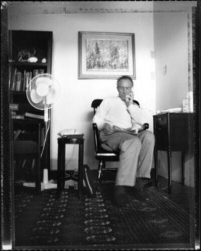 Donald Woodman, '10-8-98', 1998