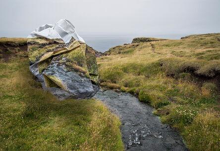 Ingrid Weyland, 'Topographies of Fragility VI', 2020