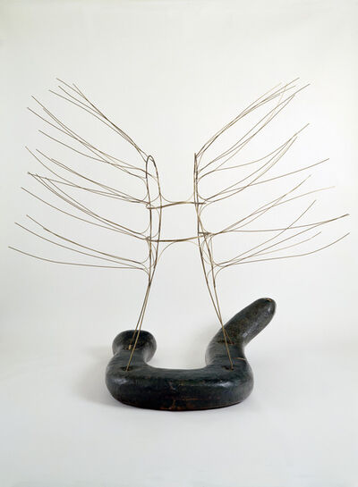Isamu Noguchi, 'Cave of the Heart: Serpent and Spider Dress', 1946 -1985