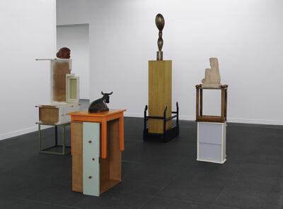 Florian Slotawa, 'Berner Sockel', 2010