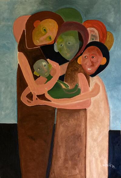 Ilija Gubic, 'Newborn', 2018