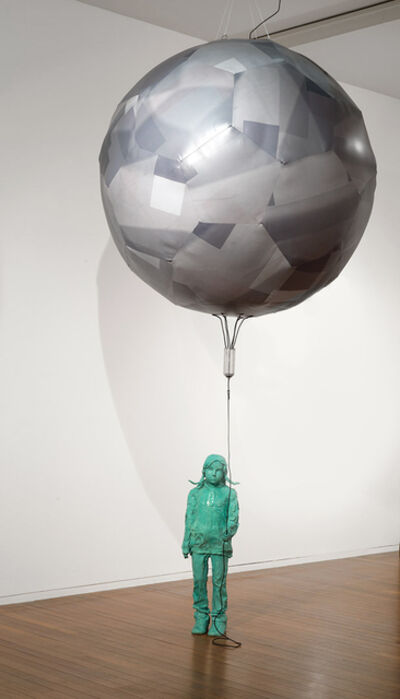 Caroline Rothwell, 'Weather Maker', 2014
