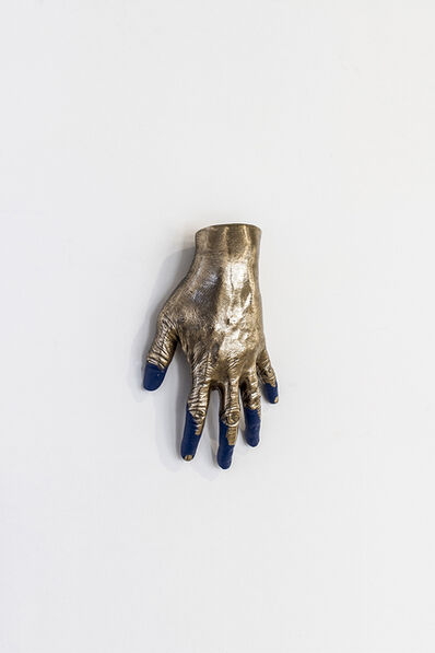 Luis Gispert, 'Blue and Cream', 2014