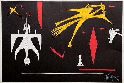 Wifredo Lam, 'Untitled from Derrière le Miroir', 1953