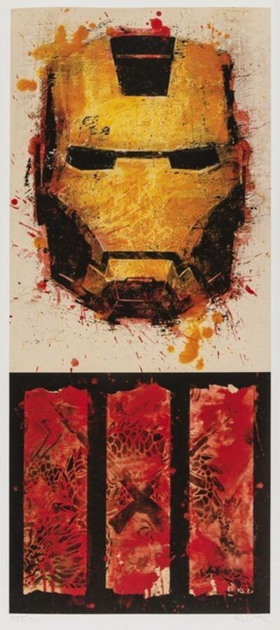 Bäst, 'Iron Man 3', 2014