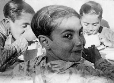 Eva Koch, 'Villar Manuela's Children', 2001