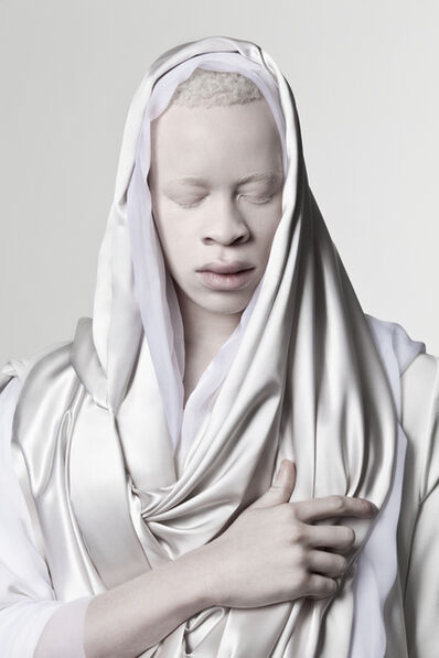 Justin Dingwall, 'Albus', 2015