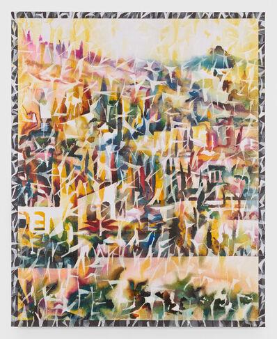 Carole Benzaken, 'Au réveil, il était midi (11)', 2020