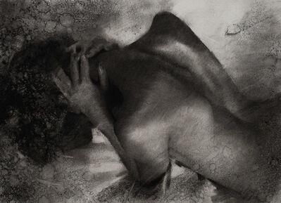 Casey Baugh, 'Intimate Slow Hands', 2017