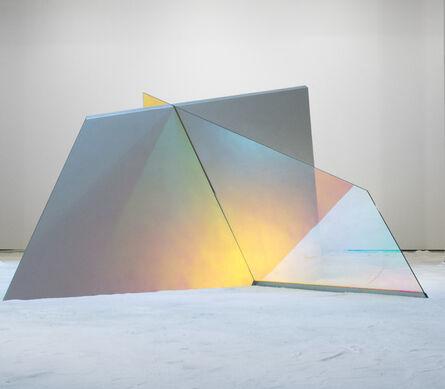 Matteo Negri, 'Piano piano - Giga', 2017