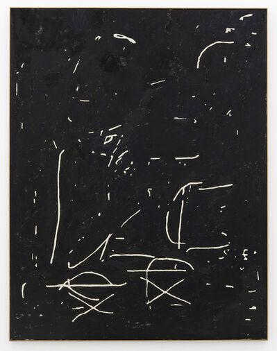 Wolfgang Voegele, 'Untitled (Baller)', 2017