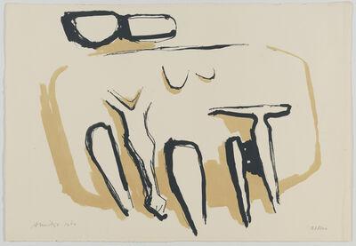 Kenneth Armitage, 'Sitting Figures ', 1960