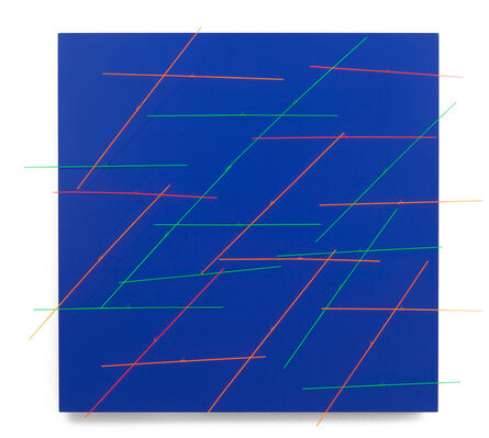 Knopp Ferro, 'Colour Installation 18:10', 2015