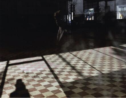 Vivian Maier, 'Chicago Area', 1963