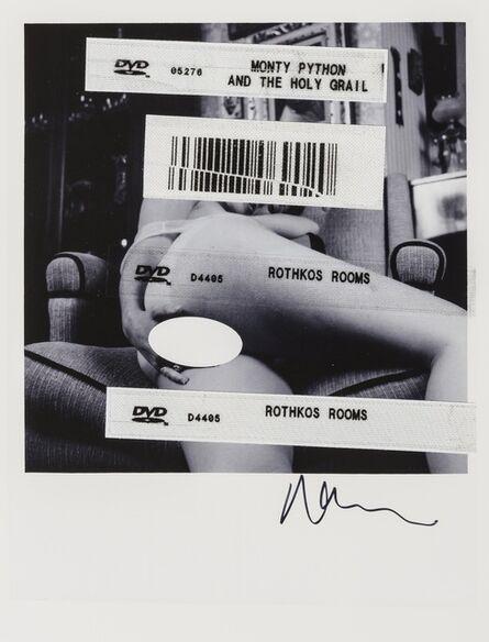 Richard Prince, 'Untitled (Rothko's Rooms)', 2014
