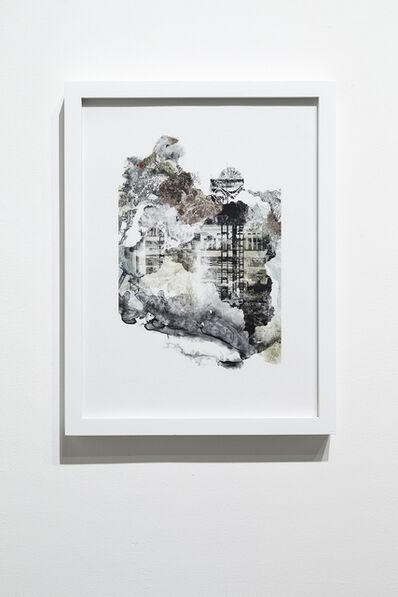Simona Prives, 'Supernova 5', 2019
