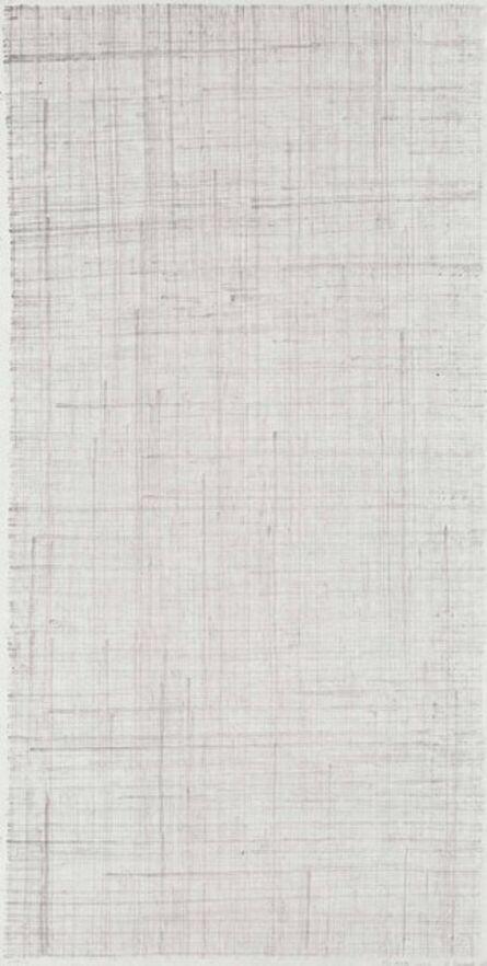 Li Huasheng 李华生, '1391', 2013