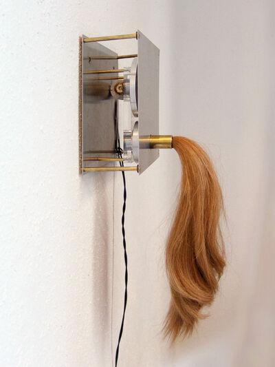 Judith Fegerl, 'Metronom', 2007