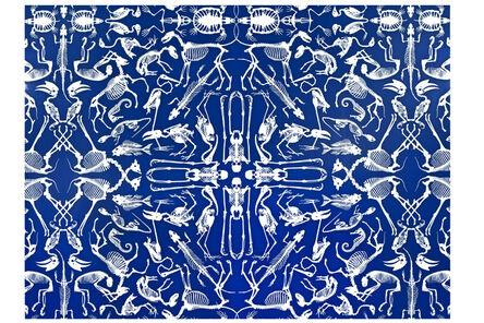 Rasch, 'Skeleton- The New Domestic Landscape ', 2008
