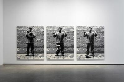 Ai Weiwei, 'Dropping A Han Dynasty Urn (LEGO)', 2015