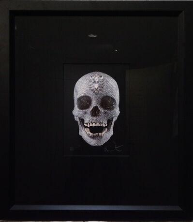 Damien Hirst, 'Diamond Skull ', 2009