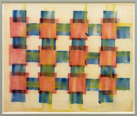 Matt Mullican, 'Untitled', 1970