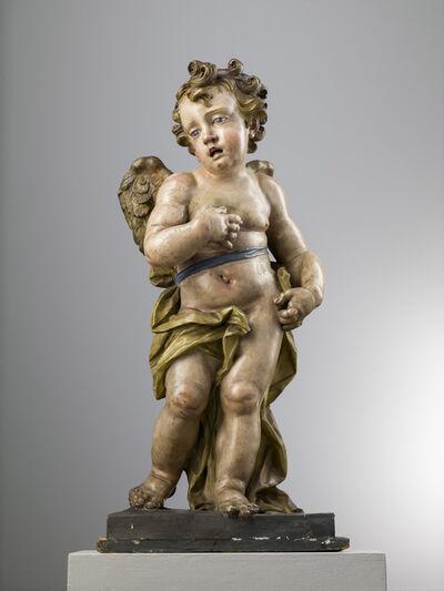 Giuseppe Sanmartino, 'ANGEL', Naples-Second half of 18th Century