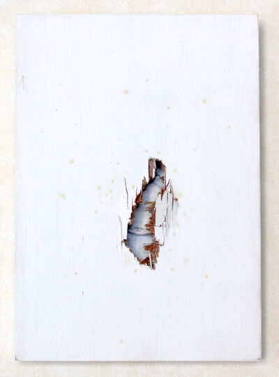 Ryoichi Yamazaki 山崎 龍一, 'Untitled', 2011