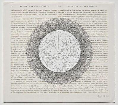 Youdhishtir Maharjan, 'Archives of the Universe', 2017