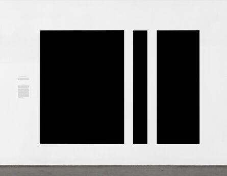 Taryn Simon, 'Chapter V (Censored) Installation view, Ullens Center for Contemporary Art, Beijing, China, 2013', 2011