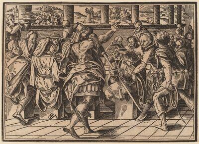 Christoph Murer, 'The Martyrdom of Saint James (?)', published 1630