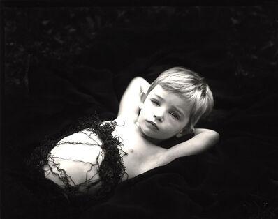 Sally Mann, 'Jessie', 1984