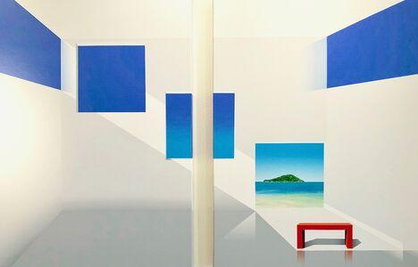 Steve Perrault, 'Sunlight Falls', 2014