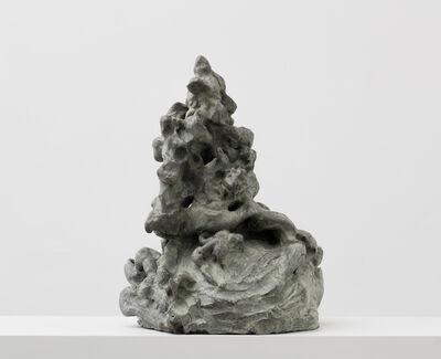 Janaina Tschäpe, 'Imaginary Mountain I', 2017