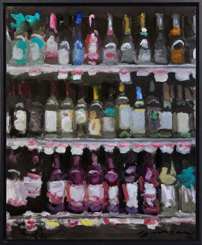 James Zamora, 'Wine Aisle No. 9', 2020
