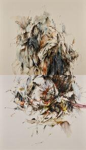 Christine Ay Tjoe, 'Freezing the Black 01', 2017-2018