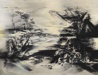 Yang Chihung 楊識宏, 'The Light Within 性靈之光', 2014