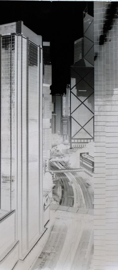 Shi Guorui 史国瑞, 'Queensway Hong Kong 6 May 2014', 2014