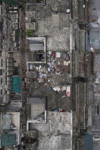 Eason Tsang Ka Wai, 'Rooftop No. 11', 2011