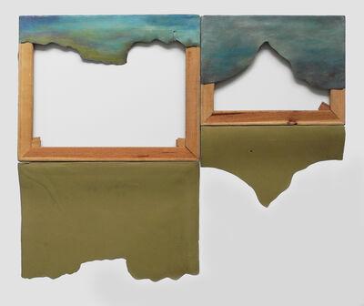 Moris, 'Broken sky 8', 2013
