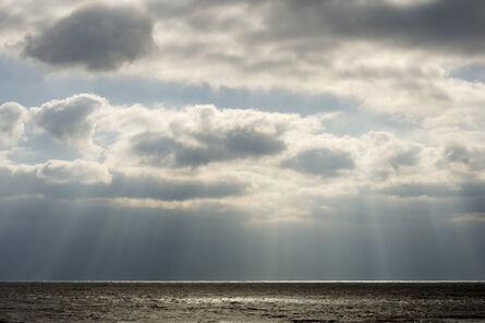 Renate Aller, 'Atlantic Ocean, January 2013', 2013