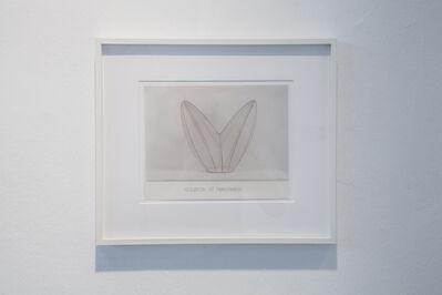 Ulrike Rosenbach, 'Isolation ist transparent', 1969