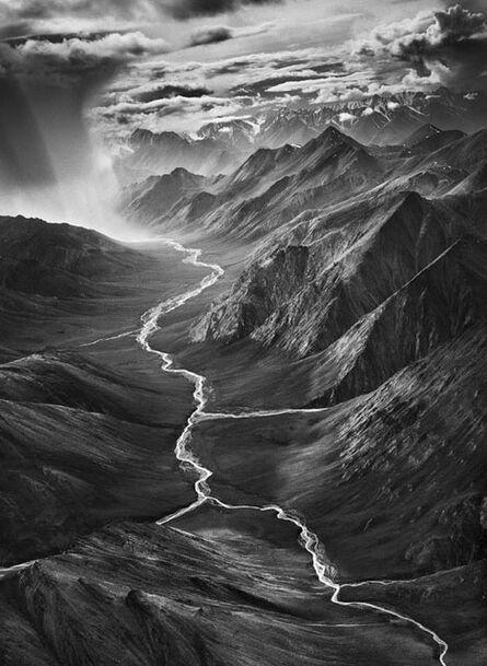 Sebastião Salgado, 'Brooks Range, Alaska, from the series Genesis ', 2009
