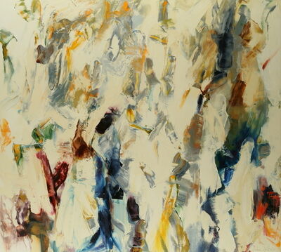 John DiPaolo, 'Nexus', 2010