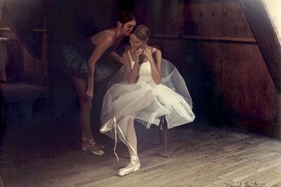 David Hamilton, 'Ballet Dancers', 1970s/1970s