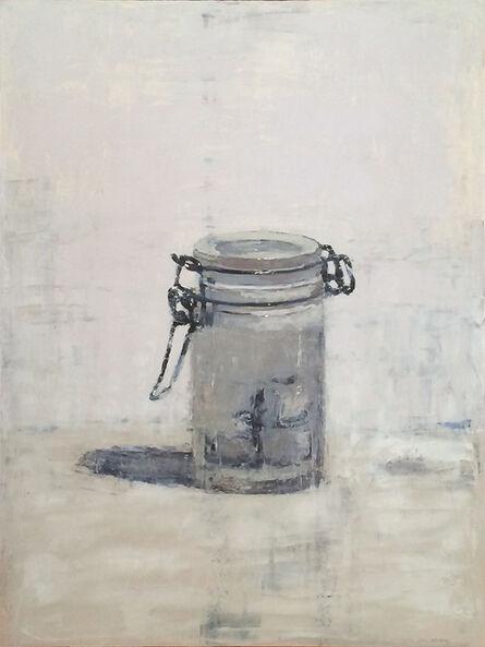 Brian Blackham, 'Jar with Sugar Cube', 2014