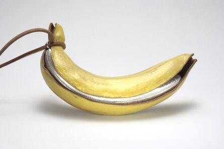 David Bielander, 'Banana pendant', 2010