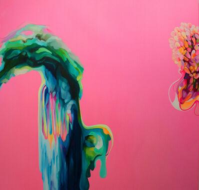 Jewels Stevens, 'Tahiti Rain Song', 2014